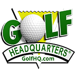 Golf HQ Logo - GolfHQ.com