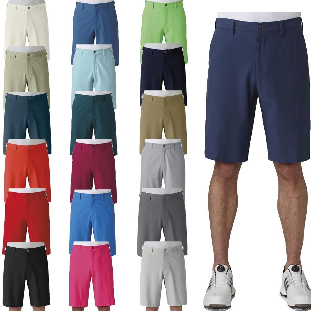 Best Golf Gifts for Father's Day - Adidas Ultimate Golf Shorts