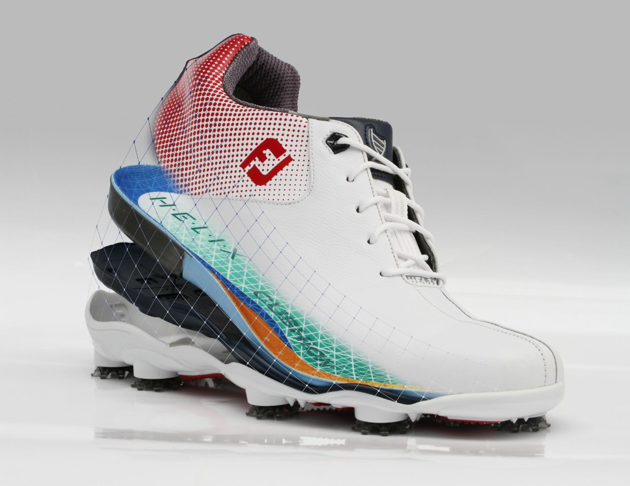 FootJoy DNA Helix Shoes Review