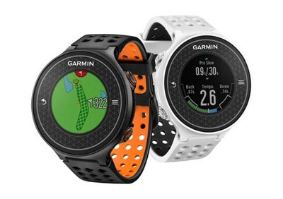 Approach S6 Golf GPS Watches
