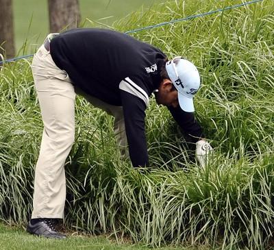 golf etiquette for hackers