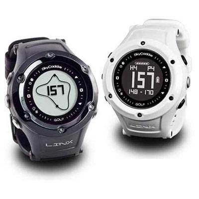 SkyCaddie Linx Golf GPS Watches