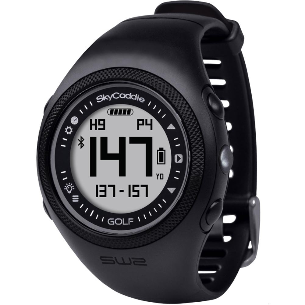 Best Father's Day Golf Gifts SkyCaddie GPS Watch